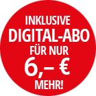 inkl. Digital-Abo